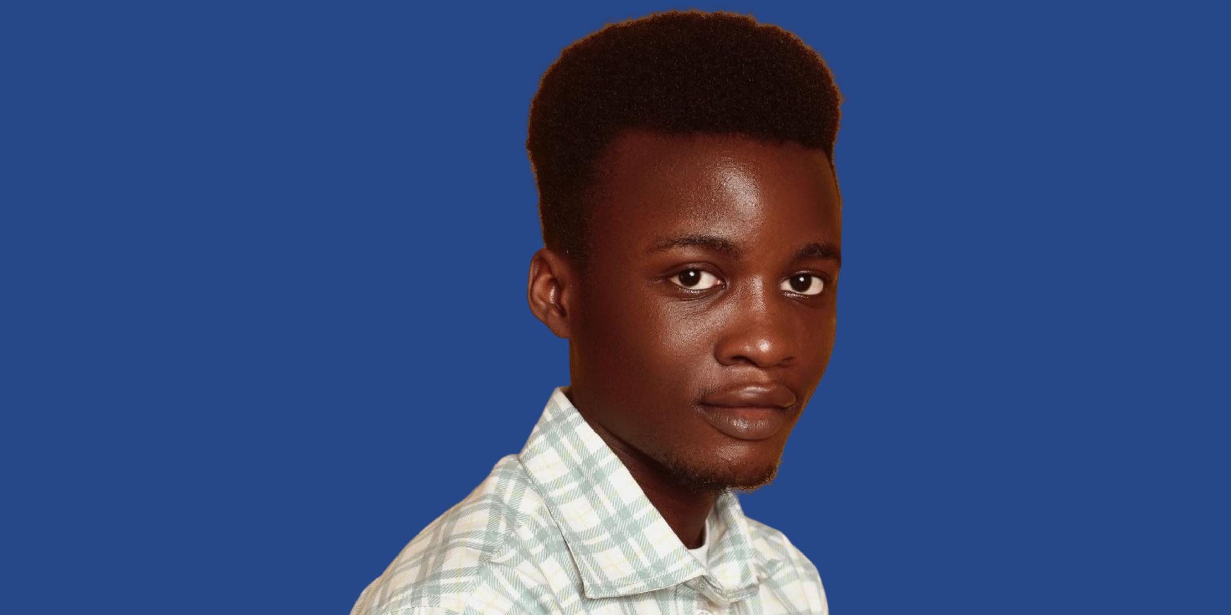 John Nwokocha